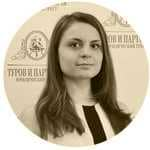 Екатерина Кувшинова